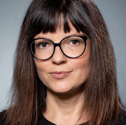 Vanessa Ganguin
