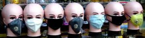 covid 19 facemasks